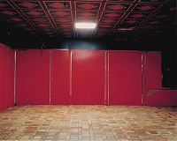 Red Room, Show World, NYC 2000