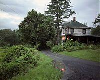 Bar, Catskills, NY 2008
