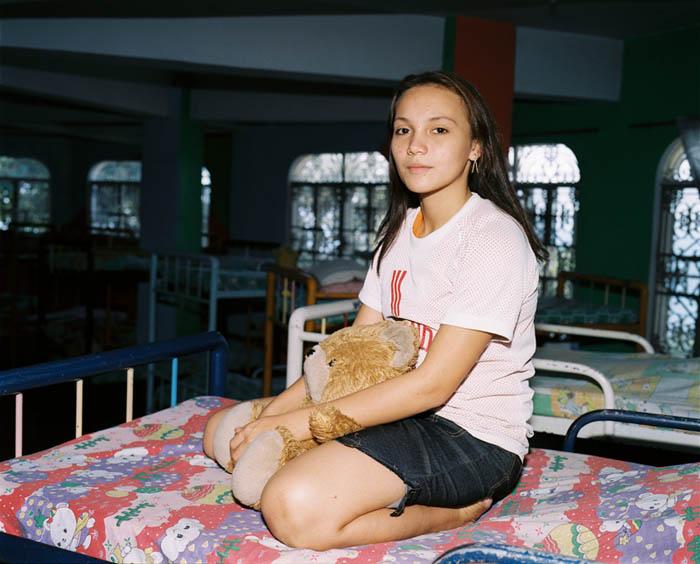 Orphanage, Olongapo, Philippines