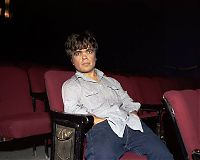 Peter Dinklage, W Magazine
