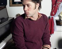 Rufus Wainwright, NY Times Magazine