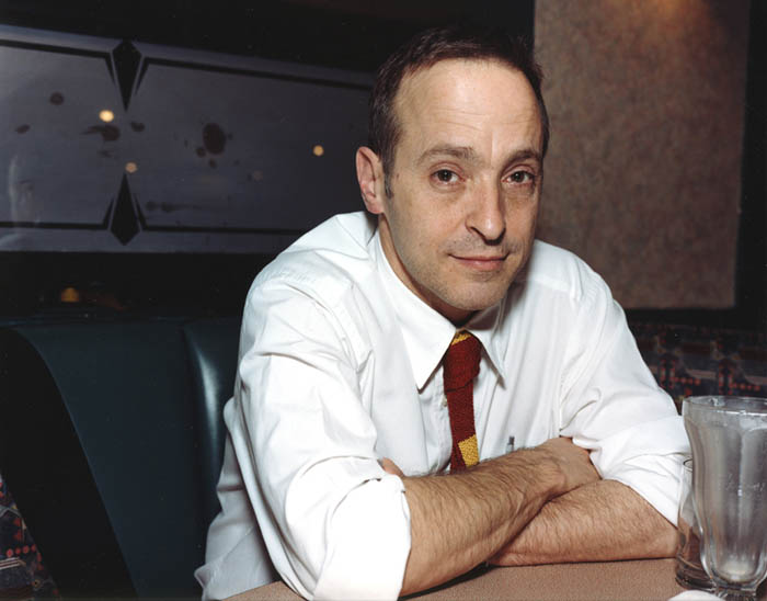 David Sedaris, Entertainment Weekly